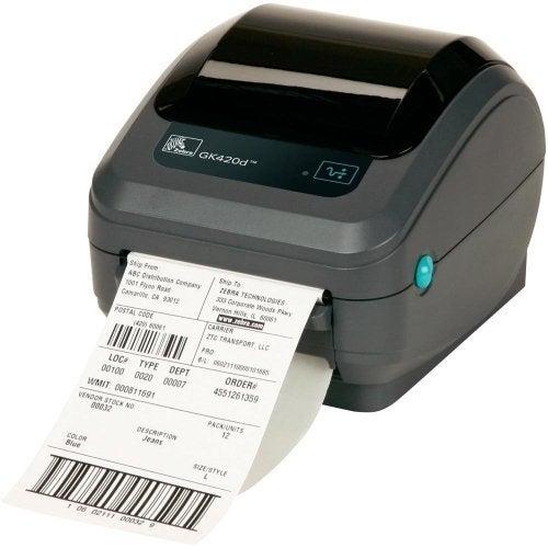 Zebra Print A5 - Level - Gk42-202211-000