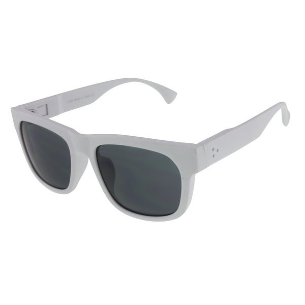 Unisex Sunglasses with Interchangeable Temples - Medium