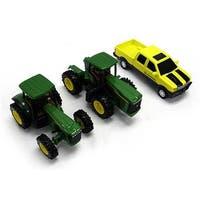 ERT35865 ERTL - John Deere 3-Piece Gift Set