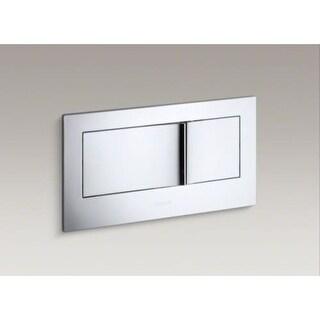 Kohler K-6298 Veil Dual Flush Actuator Plate