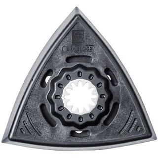 Fein 63806136220 Starlock Hook & Loop Oscillating Sanding Pad With Holes