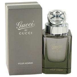 Gucci (New) by Gucci Eau De Toilette Spray 1.7 oz - Men