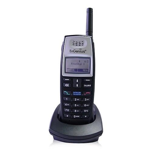 Engenius FreeStyl 1HC Long Range Extra Handset & Charger f/ FreeStyl1 Base stations