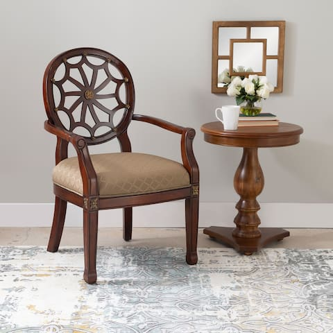 Powell Camille Accent Chair
