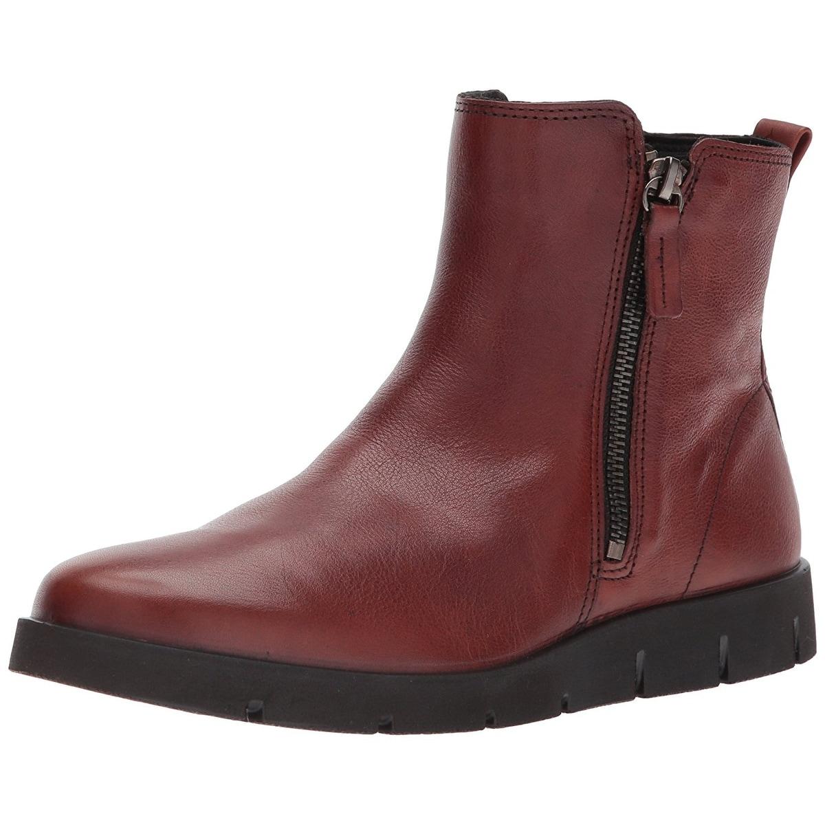 ecco bella boots