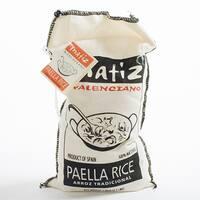 Valenciano Paella Rice by Matiz
