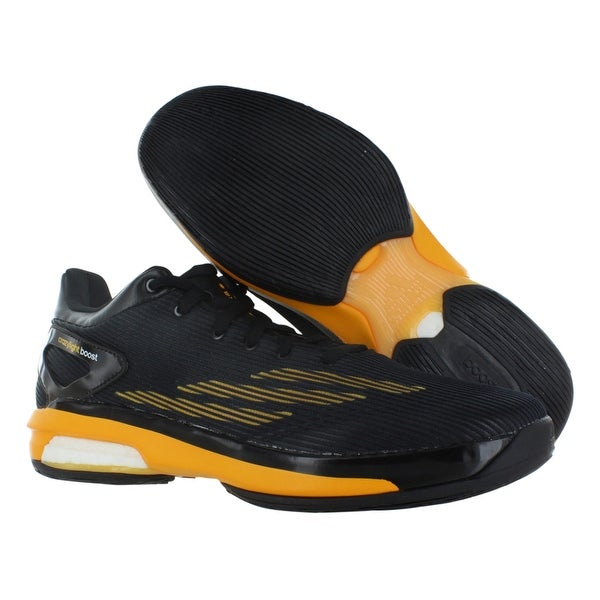 Shop Adidas Asp Crazylight Boost Low Exum Basketball Men's