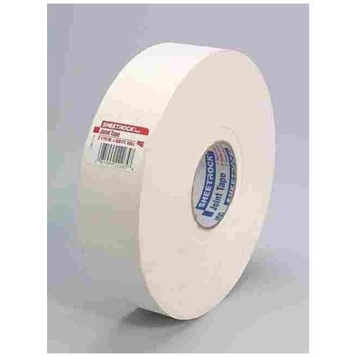 """Sheetrock 382198 Paper Joint Tape 2-1/16""""x500',"""