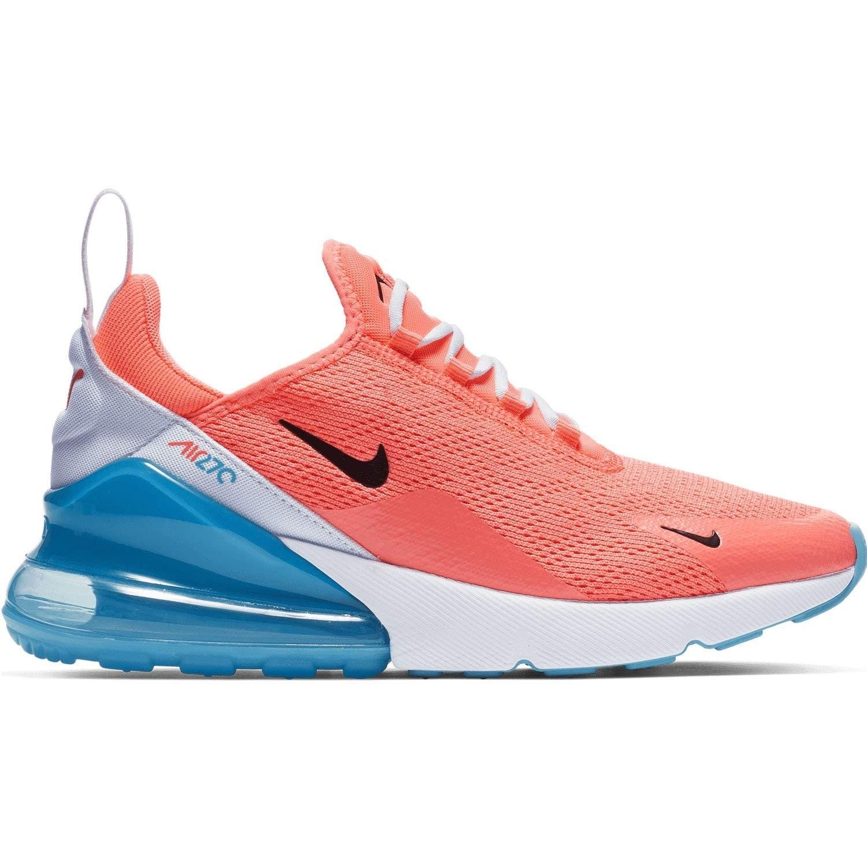 Contribuyente Goma de dinero Del Norte  Shop Nike Women's Air Max 270 Running Shoe - Overstock - 29186736