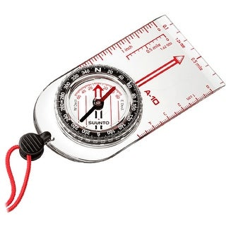 Suunto Partner II A-10 NH Introductory Compass