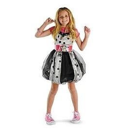 Disney Hannah Montana Deluxe Costume Size S (4-6x)