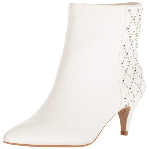 Dolce Vita Women's Dot Ankle Boot