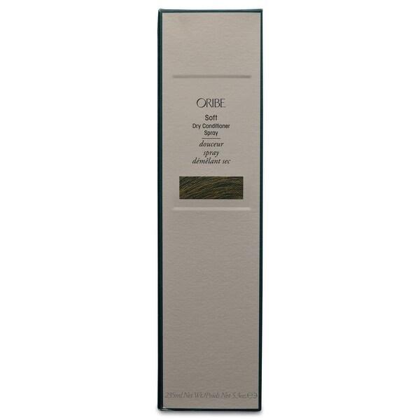 Oribe Soft Dry Conditioner Spray 5.3 Oz