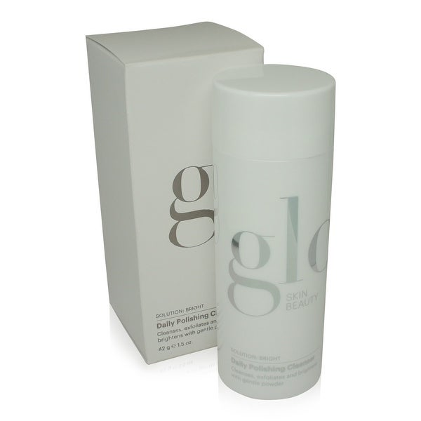 Glo Skin Beauty Daily Polishing Cleanser 1.5 Oz