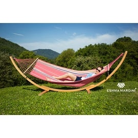 Eshma Mardini Extra Heavy Duty Swing Cotton Hammock