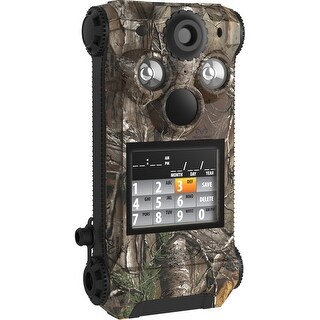 Wildgame Innovations FZ12M Fuze 12 Touch 12 MP Micro Digital