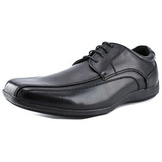 Unlisted Kenneth Cole Quick Fix Square Toe Synthetic Oxford