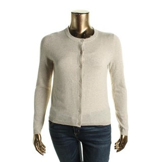 Private Label Womens Cardigan Button Front Casual