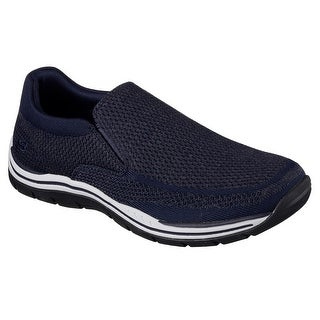Skechers 65086 NVY Men's EXPECTED-GOMEL Loafers