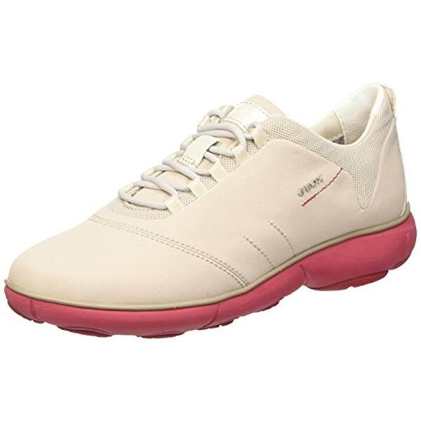 Ambicioso patinar medianoche  Shop Geox Respira Womens Nebula Walking Shoes Breathable Fitness -  Overstock - 13119396