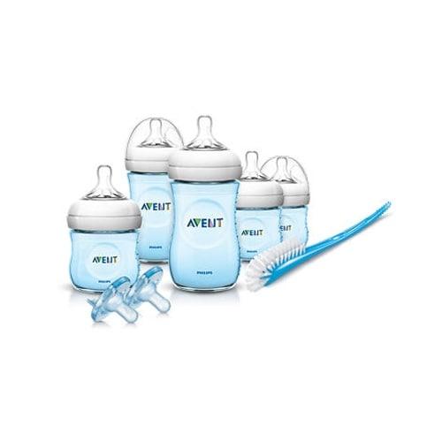 Natural Infant Starter Set Natural Infant Starter Set