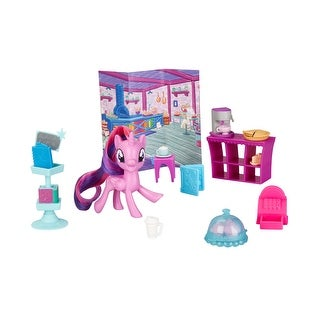 Link to My Little Pony Toy On-The-Go Twilight Sparkle Similar Items in Action Figures