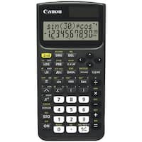 Canonr RA49391 F-730SX Scientific Calculator