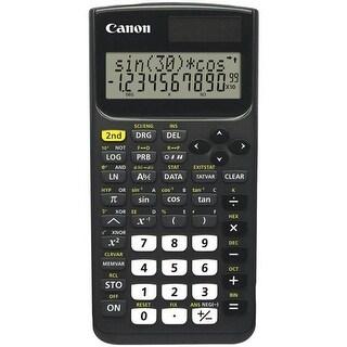 Canonr RA49391 F-730SX Scientific Calculator