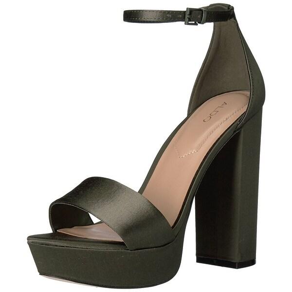 0c3b8affe2c Shop ALDO Women s Nesida Platform Dress Sandal - Free Shipping Today ...