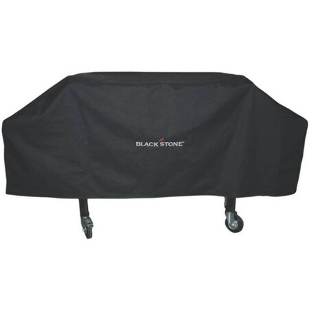 """Blackstone 1528 Griddle Station Cover, 36"""", Canvas Material, Black"""