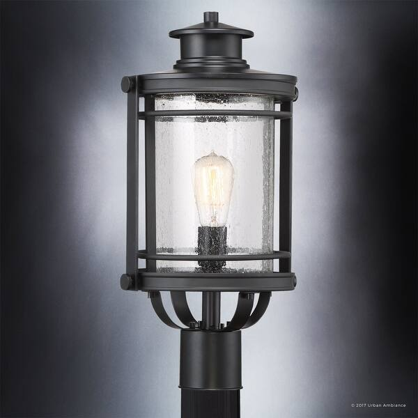 Luxury Midcentury Modern Outdoor Post Light 19 5 H X