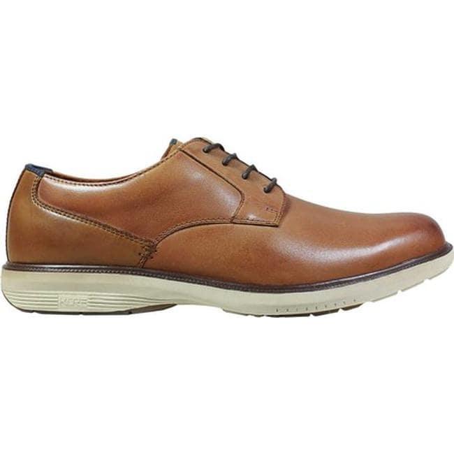 c39ca90b1 Shop Nunn Bush Men's Marvin Street Plain Toe Oxford Camel Multi Leather -  Free Shipping Today - Overstock - 18798842