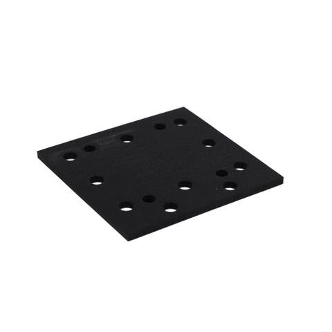 Ridgid OEM 200202538 replacement sander plate with cushion assembly R2501