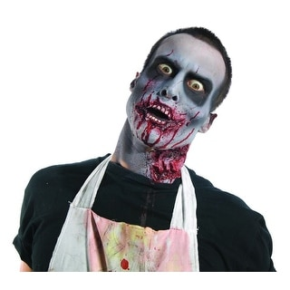 Zombie Costume Makeup Kit