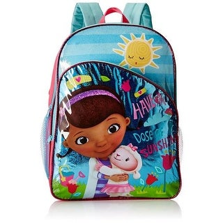 Disney Doc McStuffins Backpack
