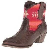 0db5ee227ab Shop Ariat Women's Probaby Western Cowboy Boot - driftwood brown ...