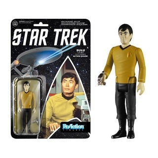 "Star Trek Funko 3 3/4"" ReAction Figure Sulu - multi"