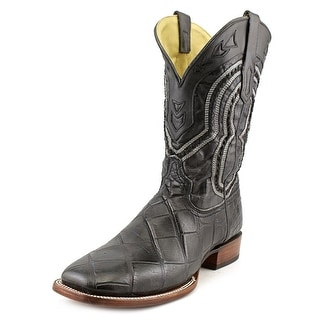 Corral A3084 Square Toe Leather Western Boot