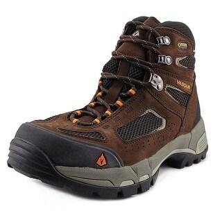 Vasque Breeze 2.0 GTX Round Toe Leather Hiking Boot