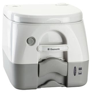 Dometic corporation dometic 972 portable toilet 2.6 gal gray 301097206|https://ak1.ostkcdn.com/images/products/is/images/direct/aab37cecbe190ab6083b98cd07c9e165076e94de/Dometic-corporation-dometic-972-portable-toilet-2.6-gal-gray-301097206.jpg?impolicy=medium