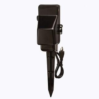 Spytec Hc-Sg1515wf Kjb Outdoor Power Strip Wi-Fi 720P Hd Hidden Camera
