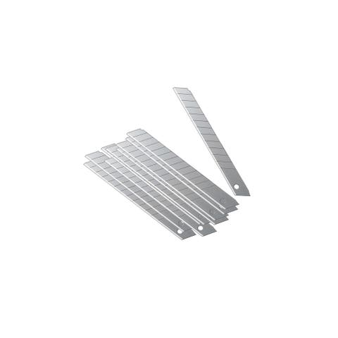 Nippon tnt-kn1210-sb pipeman stainless steel blade 10 pack
