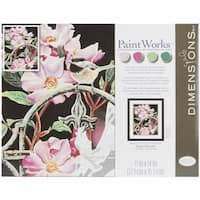 Paint Works Paint By Number Kit