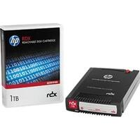 Hpe Storage Bto - Q2044a - Hp Rdx 1Tb Removable Disk Cart