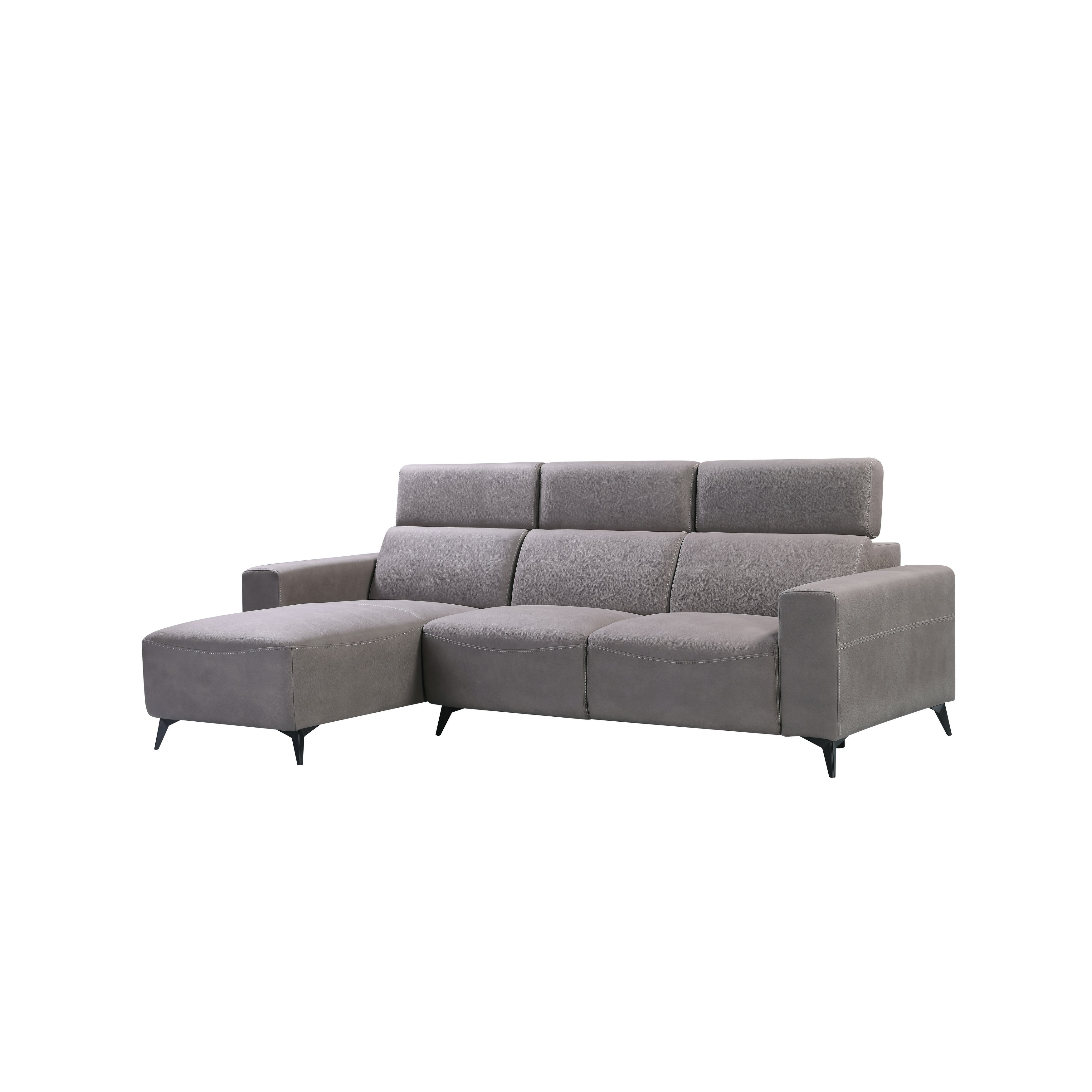 Modern Bari Sectional Sofa