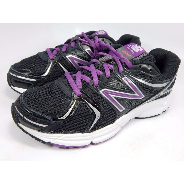 New Balance Womens W490GCL2 Low Top Lace Up Running Sneaker