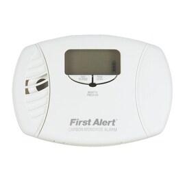 First Alert 120V/Bat Dig Co Detector