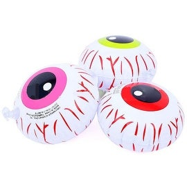 Children Swim Ring Toy Swim Pool Eyes