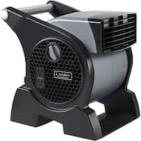 Lasko Products 4905 Pro-Performance High Velocity Utility Fan Cooling