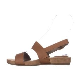 Link to Giani Bernini Womens Ramonaa Open Toe Casual Slingback Sandals Similar Items in Women's Shoes